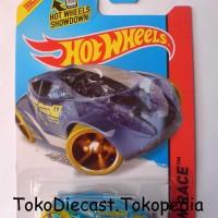 Hotwheels Vandetta