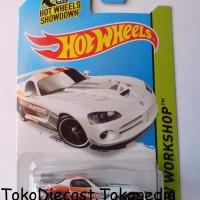 Hotwheels Dodge Viper SRT 10ACR