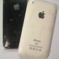 Backdoor / Tutup Battery Iphone 3G / 3GS 8GB
