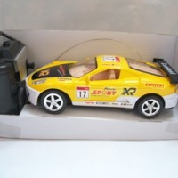 Mobil RC Sedan Strong 1 : 24