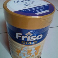 susu friso gold 3