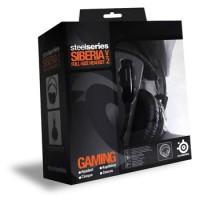 Headset SteelSeries Siberia V2 Black USB
