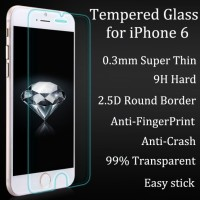 Tempered Glass for Iphone 6