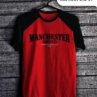 Distro Kaos RGL Manchester United 01