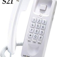 SAHITEL S21 - Telepon Kabel Gantung