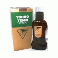 Yohmo Tonic - Strong Japan