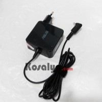 Original Adaptor / charger laptop ASUS series x201, x200, x210 (garansi 6 bulan replace baru)