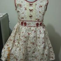 Dress Anak Katun Jepang - DKJ-2