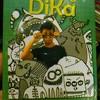 Novel Babi Ngesot 'Raditya Dika'