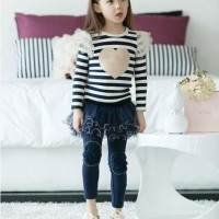 Baju Anak - Heart Set (GI-571)