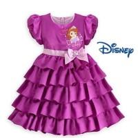 Baju Anak - Sofia Dress (GI-574)