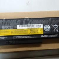 Original Baterai Laptop IBM Lenovo ThinkPad X220 | ThinkPad X220i