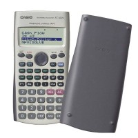 CASIO FC-100V - Financial Consultant Calculator