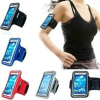 Armband Sporty For Smartphone 4-5 inchi