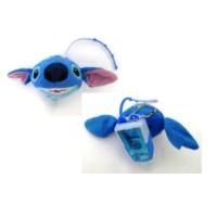 HG04 Hand Sanitizer boneka kepala Stitch