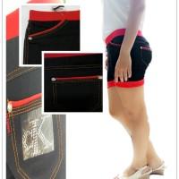 Simple Hot Pants Legging Summer / Celana Pendek Simpel Fashion Summer
