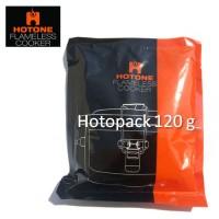Paket Hotopack 120 G (10 pcs)