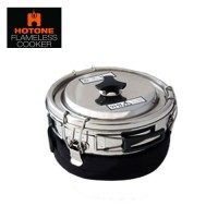 Panci Masak Hotone Flameless Cooker HFCS-1