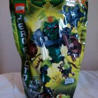 LEGO ori HERO FACTORY Ogrum 44007
