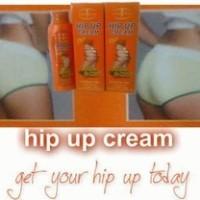 HIP UP / BOKONG / HIPUP CREAM
