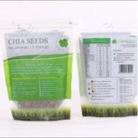 [Nature's Energy] Organic Chia Seeds - an Omega-3