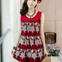 Ginna Dress