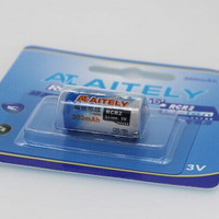 Baterai (battery) rechargeable Lithium Aitely RCR2 CR2 3v (3 volt)