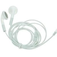 Headset Earphone Ipod Iphone Original 100%
