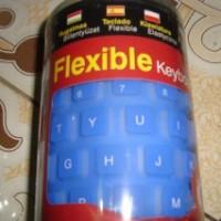 keyboard flexibel Usb