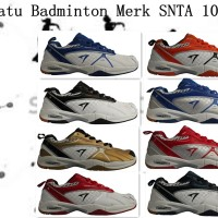Sepatu Badminton/Olahraga Promo Beli 1 Gratis 1 - Kode SNTA 106