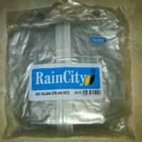 Rain City Jas Hujan Transparan Grosir Murah Dropship welcome