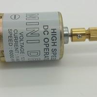 Dinamo Mini Drill