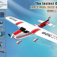 Skyartec Cessna 182 2.4GHz 5CH RC Brushless Airplane RTF