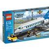 LEGO 3181 City Passenger Plane