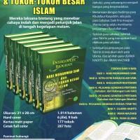 Ensiklopedi Biografi Nabi Muhammad SAW. & Tokoh-tokoh Besar Islam