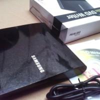 Samsung Portable DVD Writer (DVD-RW External)
