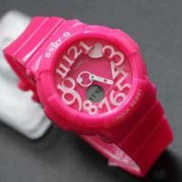 Watch BABY-G Sherina Pink Glossy Rubber