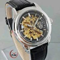 jam tangan rolex metic