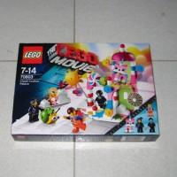 Cloud Cuckoo Palace LEGO Movie 70803. New. Segel