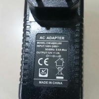 Original power adaptor/adapter for eGreat R6S Pro Media Player