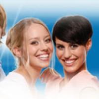 Pemutih Gigi Dengan Sistem Pengecatan Vivastyle Paint On Plus