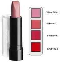 Lipstik Oriflame Pure Colour Blush Pink