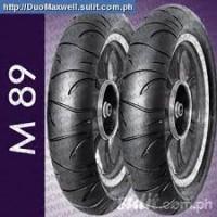 BL Mizzle 90/80-14 M89 Tubeless