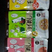 DOG Food (Makanan Anjing) Bubur Chicken Liver, Veggie, Corn