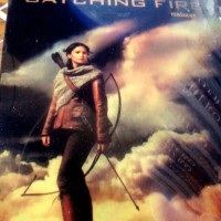 Harga The Hunger Games CATCHING FIRE tersulut  | WIKIPRICE INDONESIA