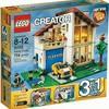 Toys LEGO Creator Family House 31012