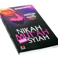 Buku Nikah Mut'ah Kaum Syiah