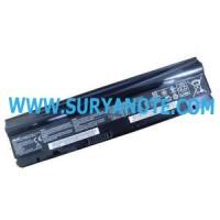 Baterai Laptop Netbook Asus Eee PC 1025 1225 A33-1025 (6 Cell) Black