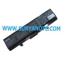 Original Baterai Laptop DELL Inspiron 1440 1525 1526 K450N (3 bulan)