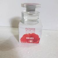miniature parfum kenzo flower in air edt 4 ml ( mini parfum)